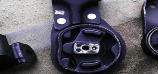 3 подушки двигателя на ВАЗ-2112