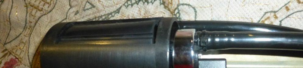Внешний вид бензонасоса на ВАЗ-2112 Пекар