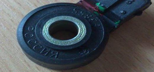 Датчик детонации ВАЗ-2112