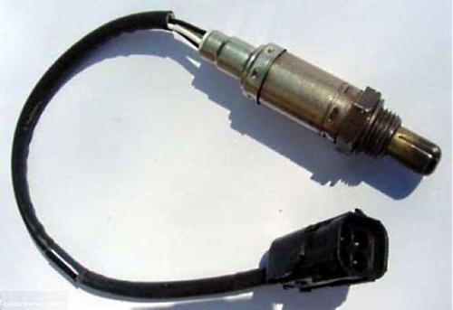 Датчик кислорода ВАЗ-2112
