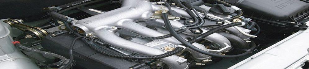 Двигатель ВАЗ-2112 модель 21120