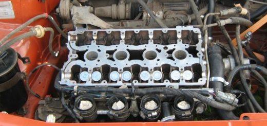 16-клапанник ВАЗ 21120