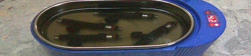 Форсунки ВАЗ 2112