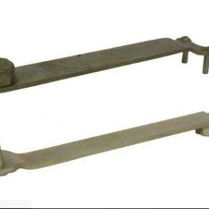 Ключ для натяжения ремня генератора в двух видах