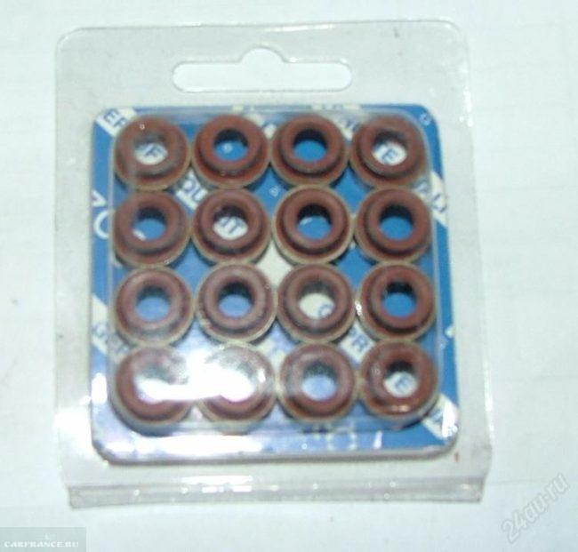 Колпачки для установки на ВАЗ 2112