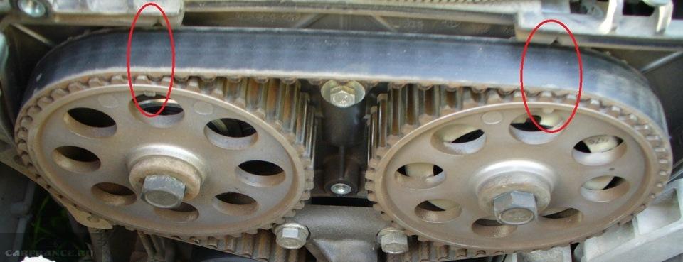 Подробное руководство по замене левой и правой опоры двигателя на автомобилях ваз 2110, 2111, 2112