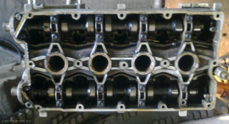 Ремонт клапанов ваз 2112 16 клапанов своими руками