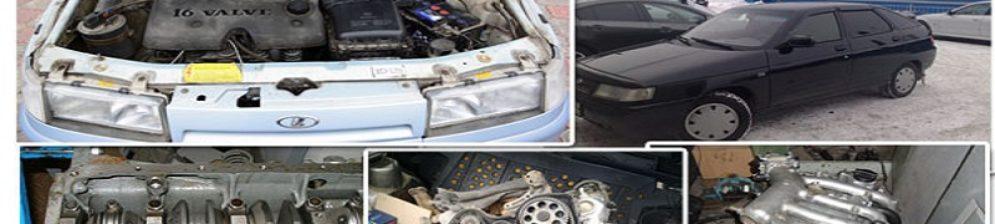 Троит двигатель ВАЗ-2112