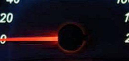 Стрелка спидометра дёргается при разгоне ВАЗ-2112