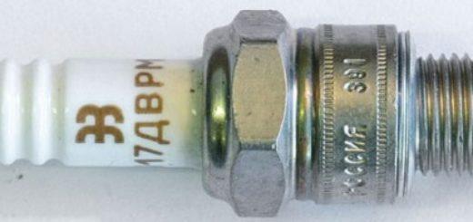 Свечи зажигания ВАЗ-2112