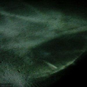 Диодные лампы в ближнем свете Лада Калина ночью