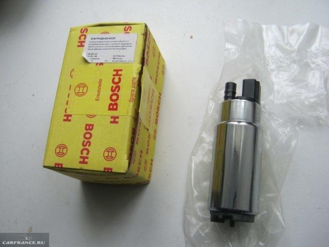 Топливный насос для ВАЗ-2112