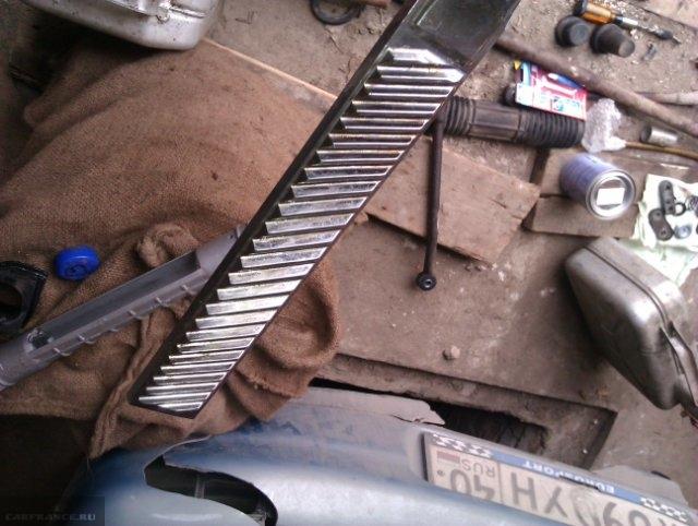 Втулка рулевой рейки ВАЗ-2112 крупным планом