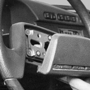 Разбираем рулевое колесо ВАЗ 2114