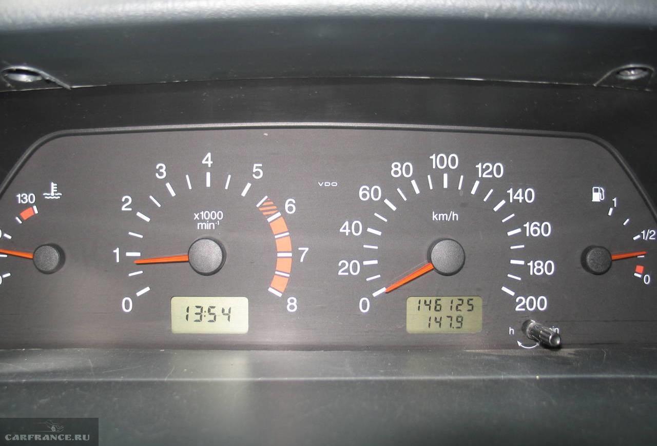Датчик скорости ваз 2112 16 клапанов