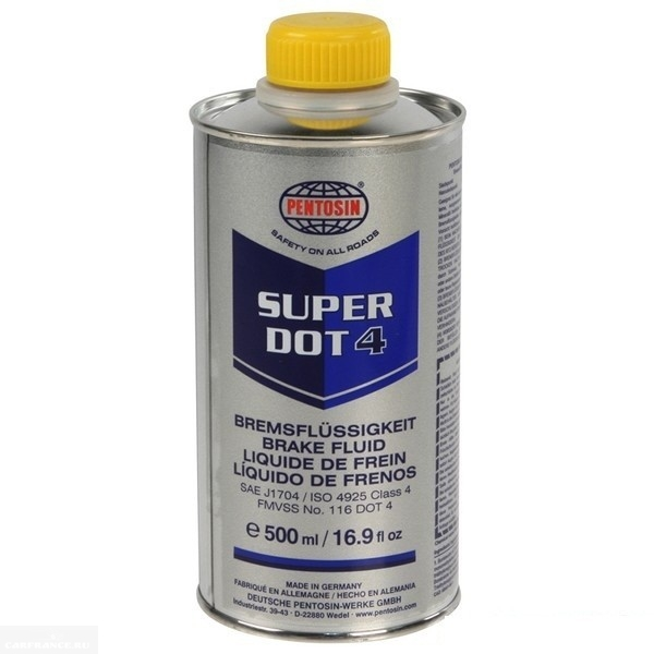 Pentosin Super для Рено Логан