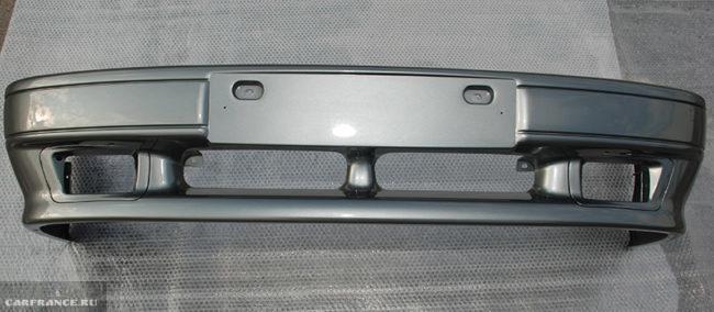 Передний бампер ВАЗ-2114