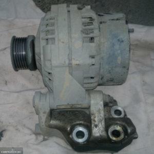 Родной генератор с креплением на ВАЗ-2114