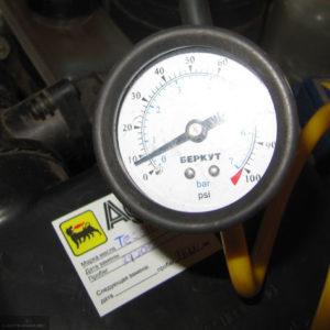 Использование компрессора для прокачки тормозов одному на ВАЗ-2114