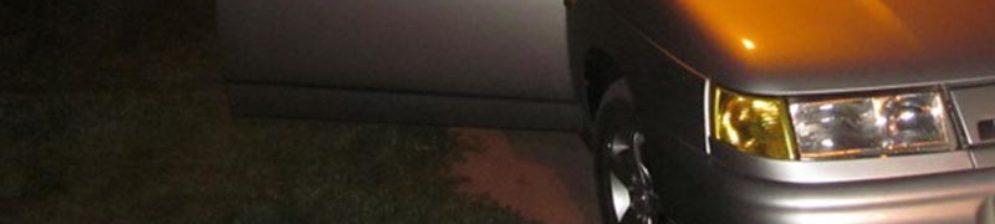 Не горит левый поворотник на ВАЗ-2112
