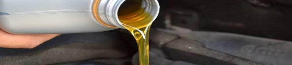 Новое масло на ВАЗ-2112