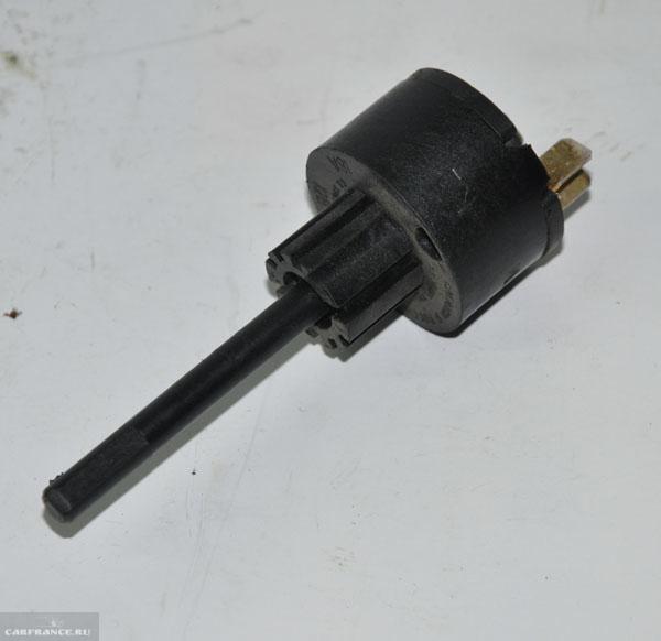 Переключатель печки ВАЗ-2114
