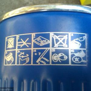 Поддельный масляный фильтр на ВАЗ-2114