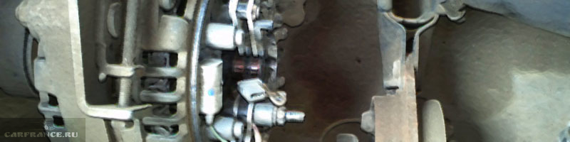 Ремонт генератора ВАЗ 2114 в гаражных условиях: в помощь автовладельцам