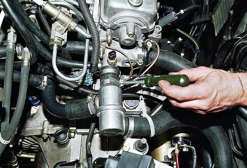 Скачать бесплатно ремонт газ 5312