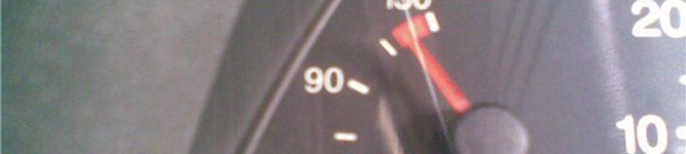 Высокая температура на панели из-за сломанного датчика на ВАЗ-21112