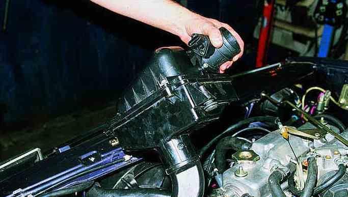 Замена тормозной жидкости своими руками 2114