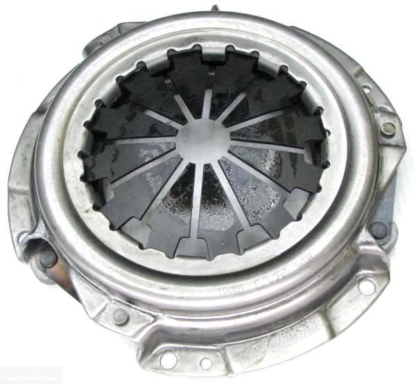 Корзина сцепления ВАЗ-2114