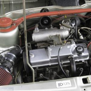 ДВС ВАЗ 2114 8-клапанов
