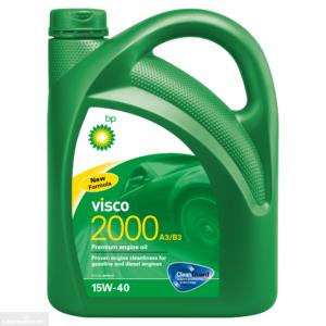 Моторное масло ВАЗ-2114