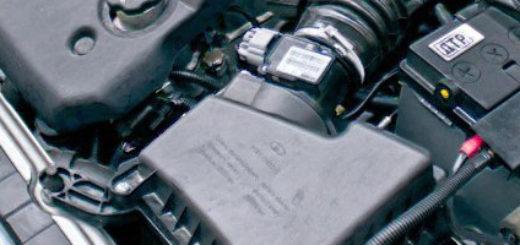 Аккумуляторная батарея на Лада Гранта
