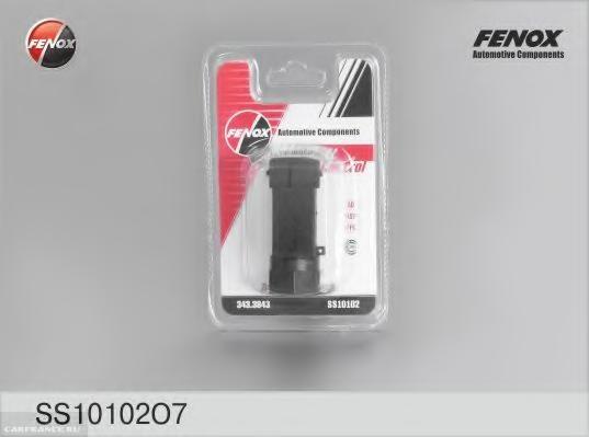 Датчик скорости Fenox SS10102O7 на ВАЗ-2114