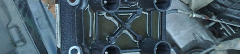 Новая катушка зажигания на ВАЗ-2114