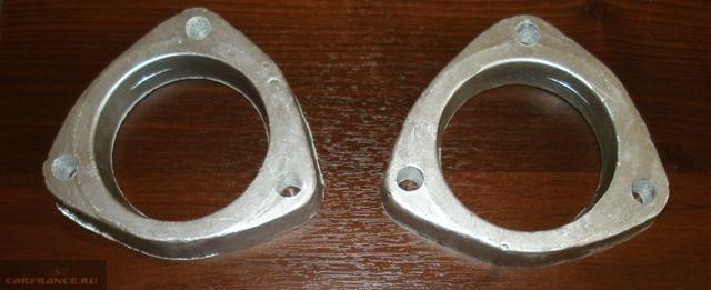 Передние проставки ВАЗ-2114