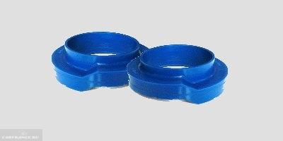 Проставки полиуретановые ВАЗ-2114