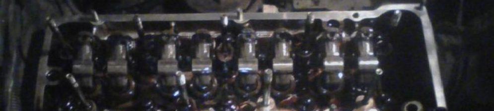 Диагностика состояние двигателя на ВАЗ-2114