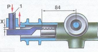 Проверяем рулевую рейку ВАЗ-2114