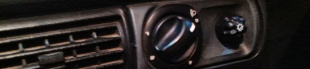 Не работает регулировка фар ВАЗ-2114: не регулируется вообще