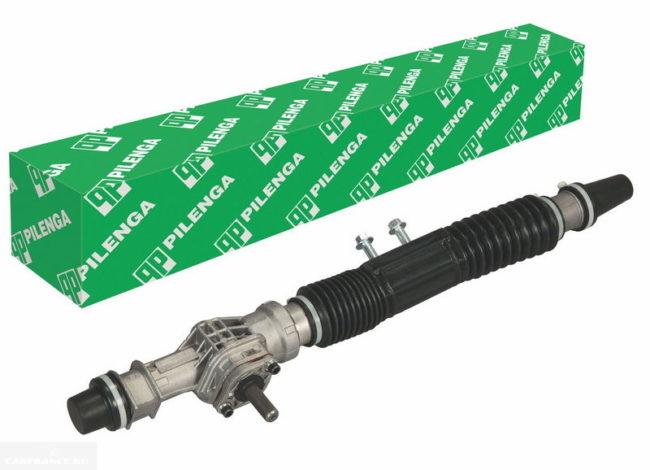 Рулевая рейка для ВАЗ-2114