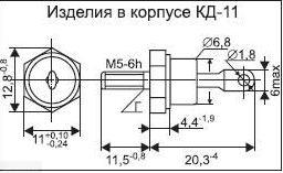 Схема диода №3