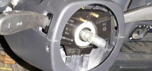 Установка электроусилителя руля на ВАЗ-2114