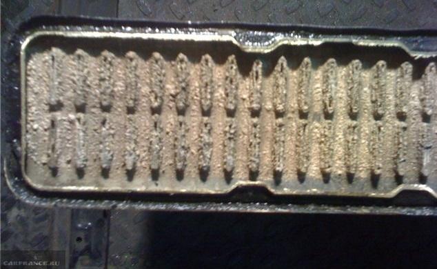 Радиатор охлаждения ВАЗ-2114