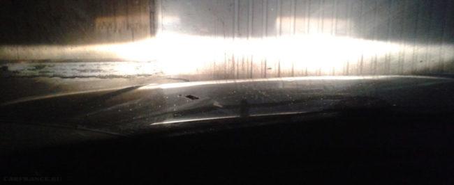 Низко светит фара на ВАЗ-2114
