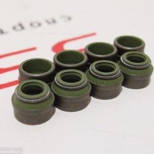 Комплект новых сальников ВАЗ-2114