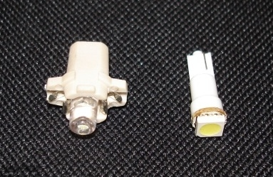 Диодные лампы для ВАЗ-2114