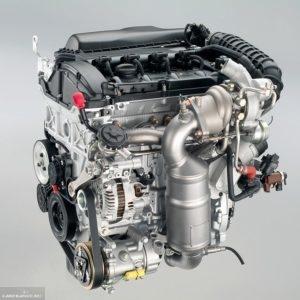 Мотор PSA EC8 1,8